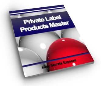 Private label products Master